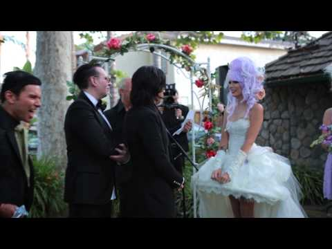 Jeordie and Laney's Wedding Ceremony