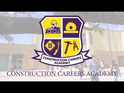 Construction Careers Academy - Labor Shortage