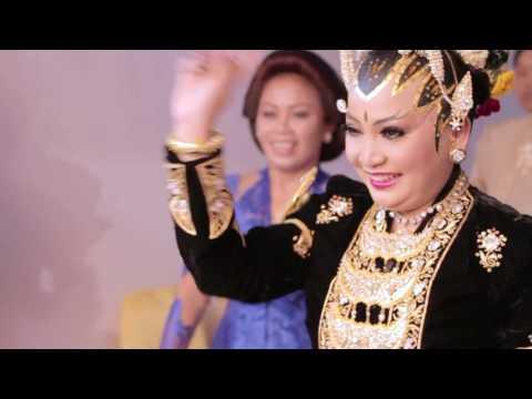 Javanese Muslim Wedding Video Clip Pernikahan Jawa Sulis+Aidil di Banjarmasin