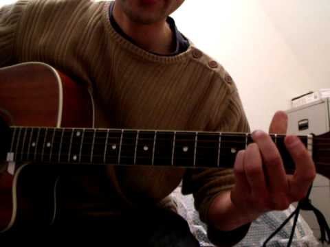 'Friend Of God' - Israel Houghton Guitar Tutorial