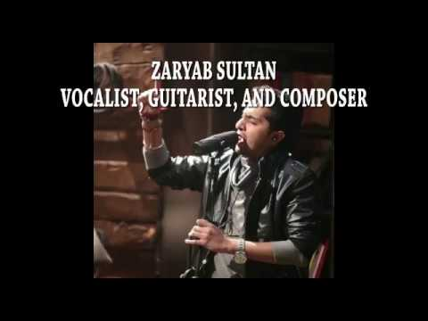 Shafqat Amanat Ali (Fuzon) - Khamaj (Mora Saiyaan) - High Quality - With Lyrics cover Zaryab sultan