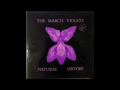The March Violets - Snake Dance