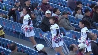 第48回 明治神宮野球大会 大学の部準々決勝 東洋大 - 富士大 東洋大3回から5回の攻撃