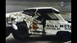 All NASCAR Cup Series Fatal Crashes (1952 - 2001)