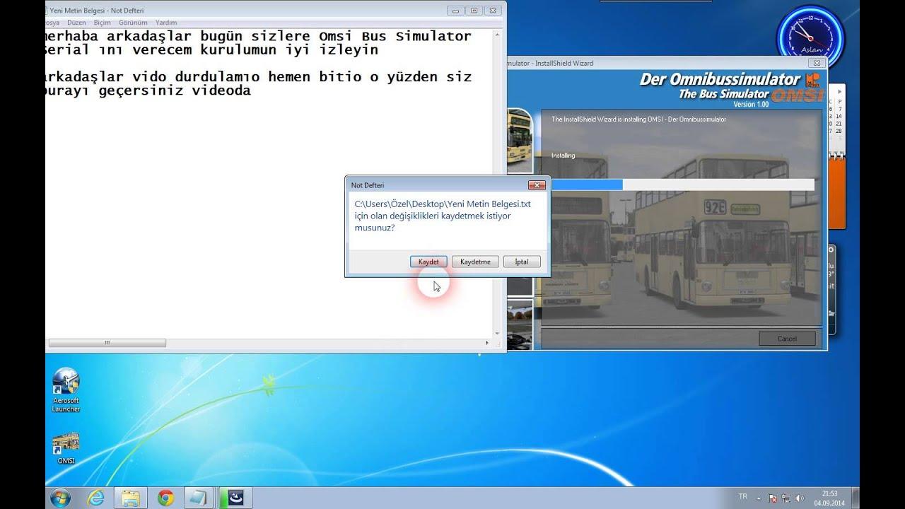 bus simulator activation code