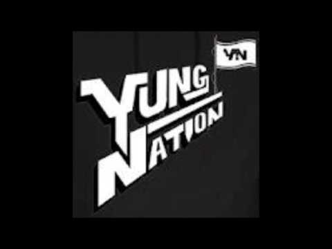 Yung Nation - Wurk Werk Don't Stop by Shawty crunk in dis hoe