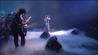 Blue  Water    浜田麻里   25th Anniversary