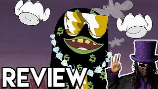 Freaknik The Musical Review   MarsReviews