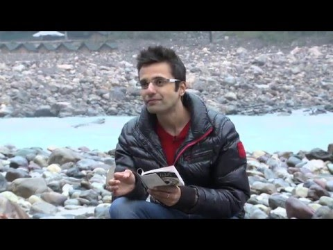 The difference between the concepts of law of attraction and law of love - By Sandeep Maheshwari