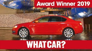 Skoda Octavia – why it's our 2019 Family Car of the Year | What Car? | Sponsored