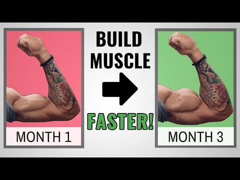 3 Training Tips Proven To Speed Up Muscle Growth