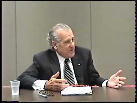 Gerry Goldstein Interview