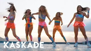 Смотреть клип Kaskade & Felix Cartal - More