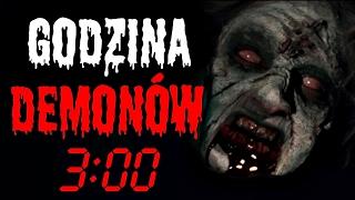 3 w nocy godziną demonów! cz. 2 ft. Strasznie ciekawe