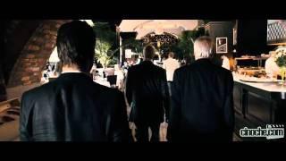 Omertà - Movie