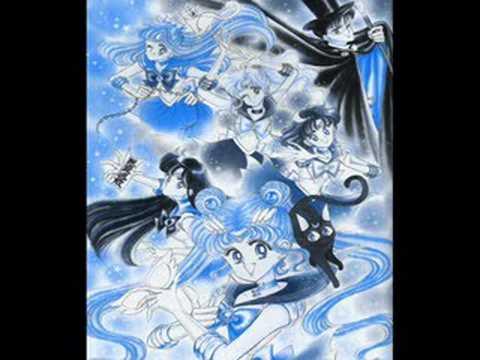 Sailor Moon opening 1 full version Lyrcis