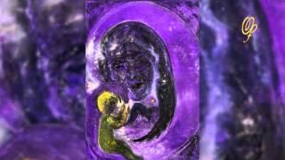 В.ПреобРАженская, о картине «Дарящая Жизнь, Творящая Миры»