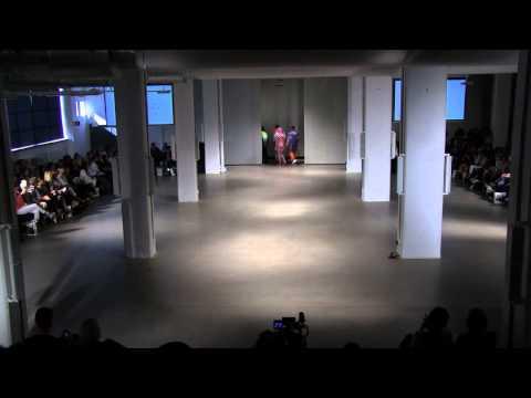 EXIT 2014 Fashion show