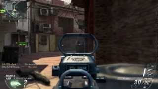 Call Of Duty Black Ops 2 PC Multiplayer Gameplay Search and Destroy #1