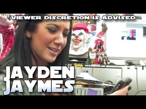 Jayden Jaymes, SLIVAN 341