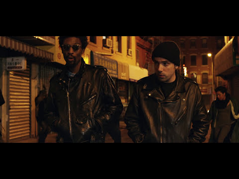 The Knocks - Dancing With Myself (Official Music Video)