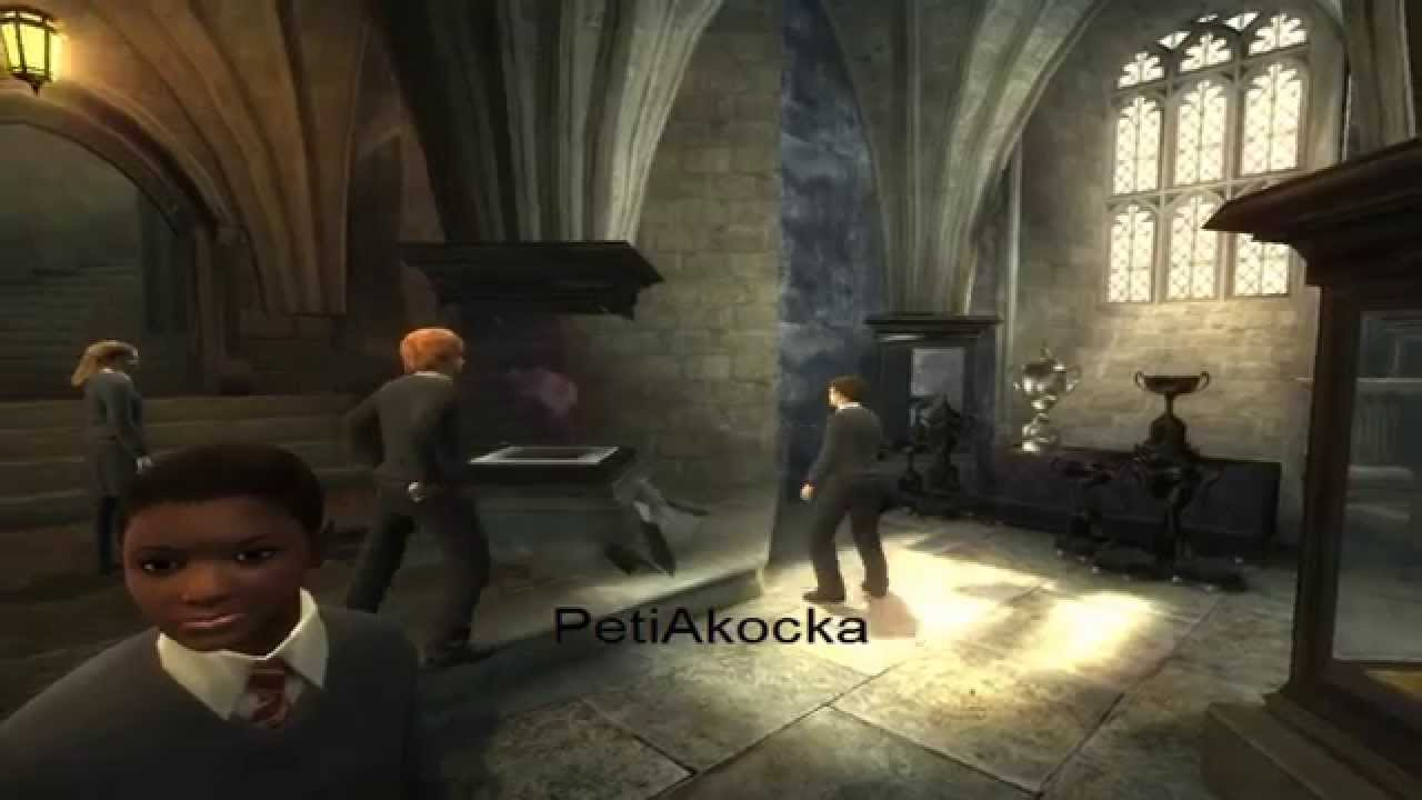 Harry Potter és A Főnix Rendje Online