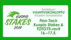 Kuopion Ravirata Stakes 2014
