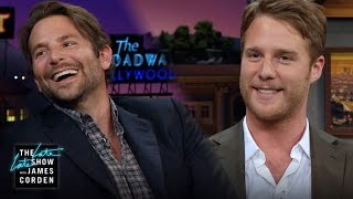 'American Sniper' Bradley Cooper Loved 'Frozen'