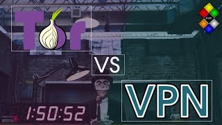 Tor vs VPN - which one should you trust more? [podcast debate]