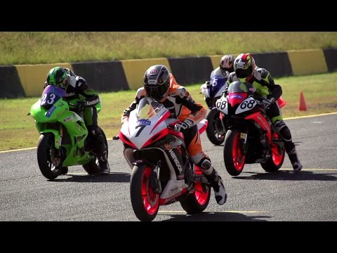 YRD Supersport Round 7 Sydney Motorsport Park December 5 2015