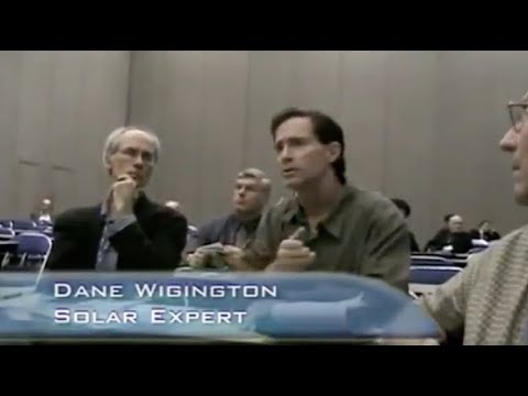 Geoengineer David Keith Admits to Dangers of Spraying Aluminum ( GeoengineeringWatch.org )