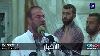 استنفار فصائل المقاومة في غزة بعد تصعيد الاحتلال على القطاع - (26-7-2018)