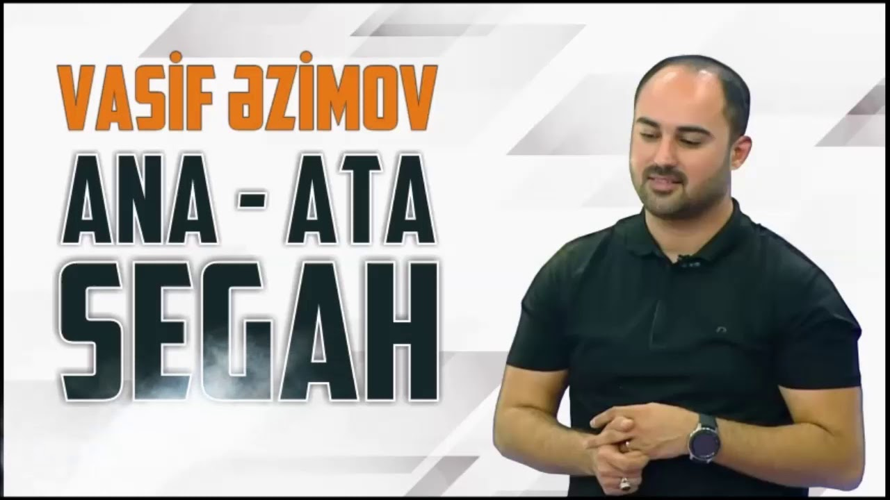 Şəbnəm Tovuzlu -  Mugam (Ana, Ata) (Official Audio)