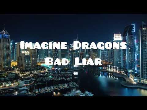 Imagine Dragons - Bad Liar Testo e Traduzione