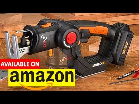 TOP 5 AMAZING DIY WOODWORKING TOOLS ON AMAZON
