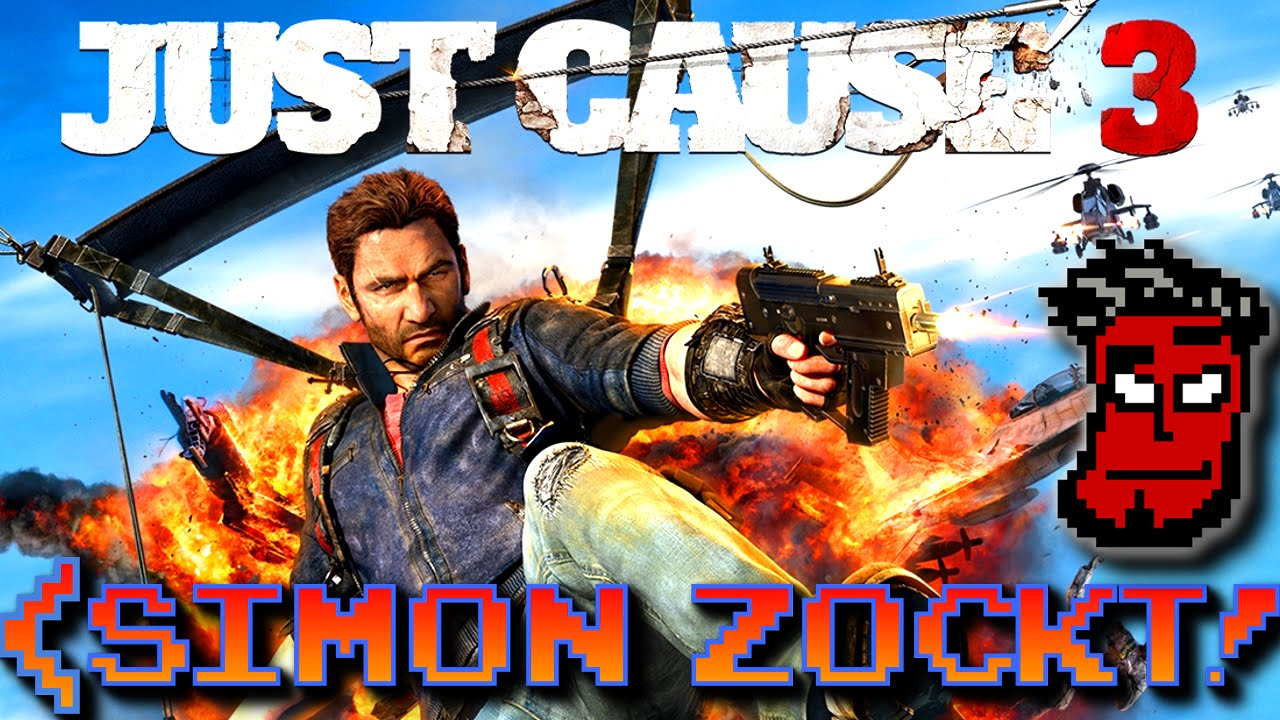 just cause 3 xxl edition ps4 review