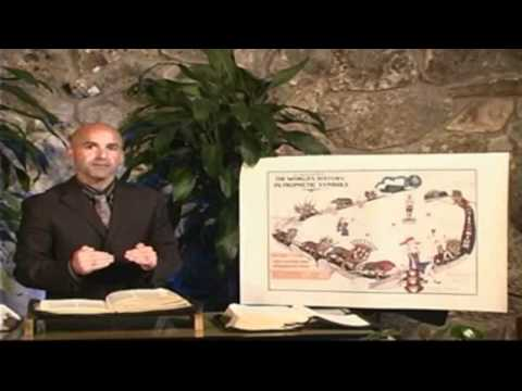 The World's History In Prophetic Symbols pt.3