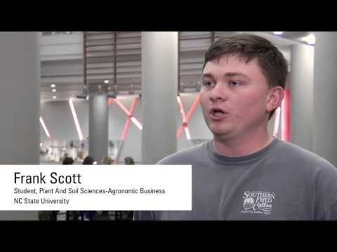 Frank Scott on innovation and the Plant Sciences Initiative