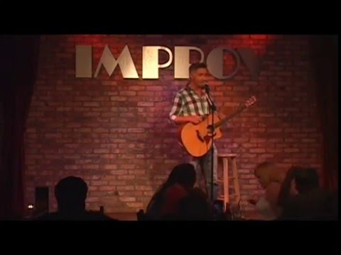 """I Wish I Was Gay"" by Comedian Joey White (The Artist Formerly Known as Joseph Allen White)"