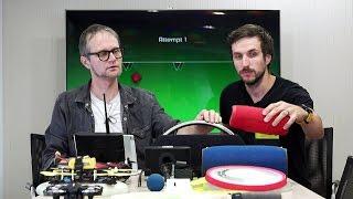 Tehnika TV - Juhtmevabad kõlarid