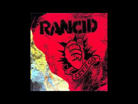 Rancid - Radio