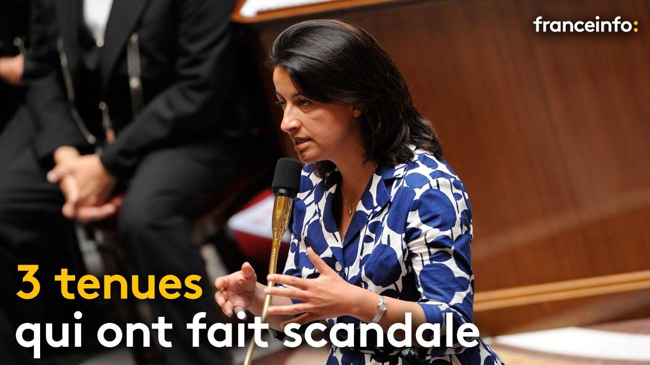 Ces Tenues Qui Ont Fait Scandale - Franceinfo