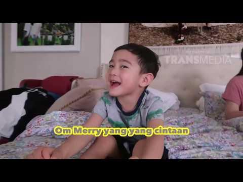 JANJI SUCI - Rafathar Mandi Pake Slime (3/2/19) Part 1