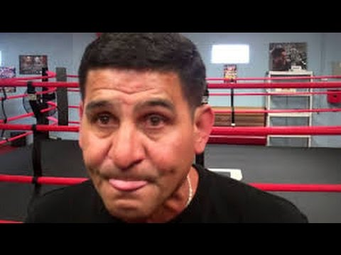 BREAKING NEWS! ANGEL GARCIA BANNED FROM PRESS EVENTS FOR THE THURMAN VS. GARCIA FIGHT!