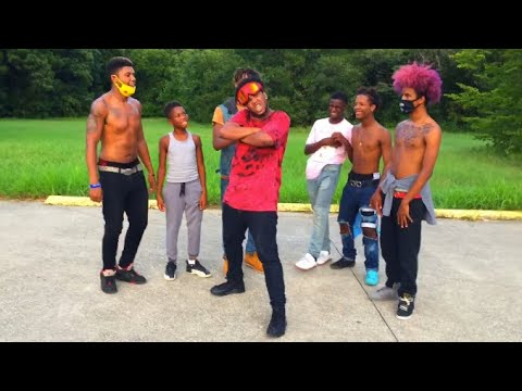 DDG - Big Boat (Lil Yachty Diss Track) | OFFICIAL DANCE VIDEO @MattSwag1_