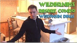 Wilderness Resort Condo Wisconsin Dells