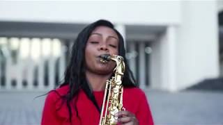 Suzy Eises - Emcimbini - Kabza de Small, DJ Maphorisa (Saxophone cover)