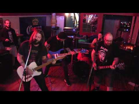 The Strange Party- The Stag Bar, Woodland Ca. 5/12/17 Part 1 Canon HFG30 Rode VPS nic