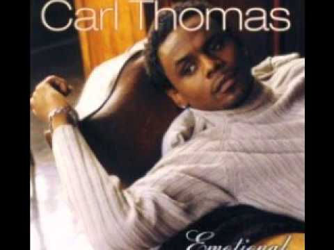 Carl Thomas You Ain't Right