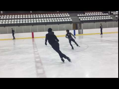 Meagan Duhamel & Eric Radford - New Short Program Clip 1